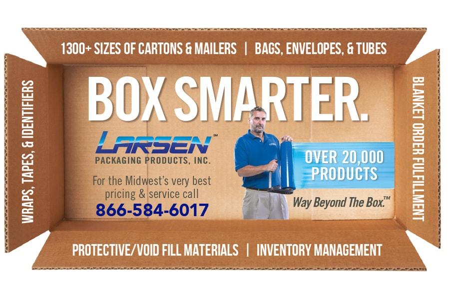 Larsen Packaging Portfolio Image 2